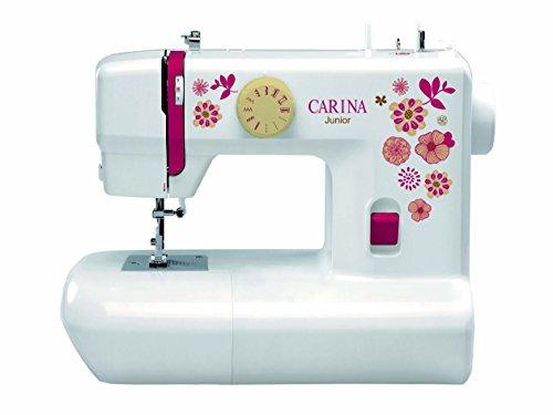 Carina 1041 junior m quina de coser im quinas de coser for Maquinas de coser zaragoza